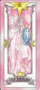 The Return Star Card Manga