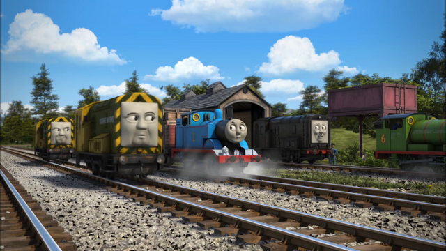 File:Arry and Bert with Diesel and Thomas in Season 20.png