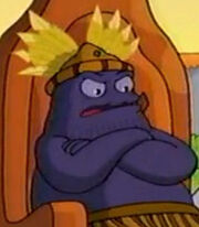 King Gunga
