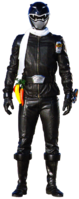 Black Energy Chaser Ranger