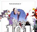 Pooh's Adventures of 101 Dalmatians (1961)