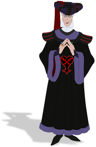 File:Judge Claude Frollo (Heartless).png