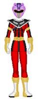 Red Harmony Data Fusion Ranger