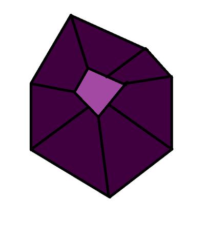 Dark Energon gem