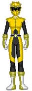 26. Sun Data Squad Ranger