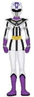4. Generosity Data Squad Ranger