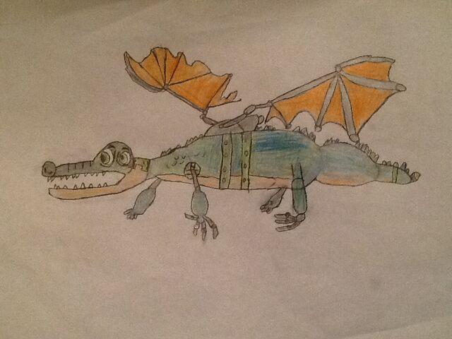 File:Brian the Crocodile .jpg