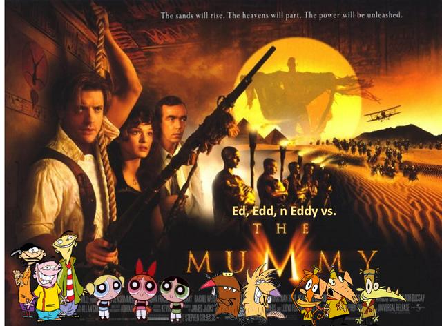 File:Ed, Edd, n Eddy vs. The Mummy.png