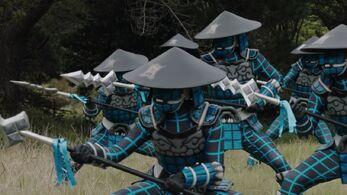 Kudabots (Ninja Steel)