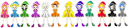 PPG Witchlings S1