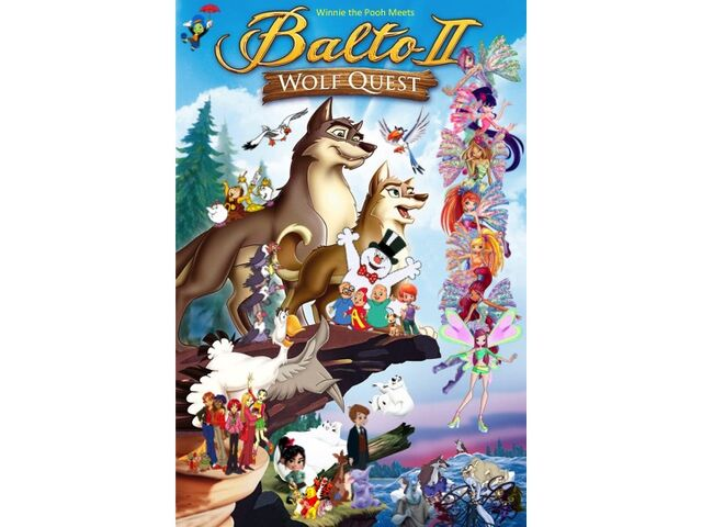 File:Pooh's Adventures of Balto II- Wolf Quest Poster.jpg