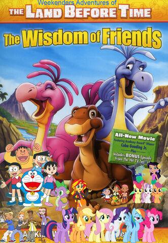 File:Weekenders Adventures of The Land Before Time 13- The Widsom of Friends.jpg