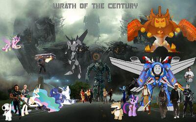 Wrath of the Century