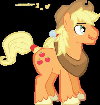 Applejack (Colt)
