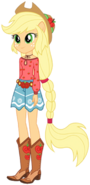 Geometric Applejack