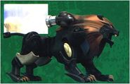 Black Lion Wildzord