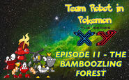 Episode 11 - The Bamboozling Forest Poster