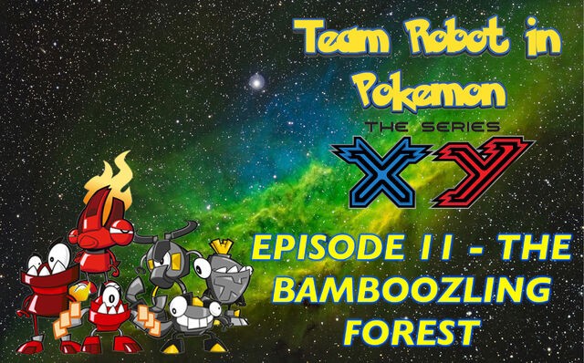 File:Episode 11 - The Bamboozling Forest Poster.jpg