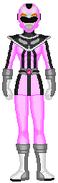 5. Candy Data Squad Ranger