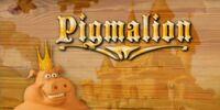 Pigmalion/Transcript