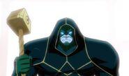 Ronan the Accuser FFWGH