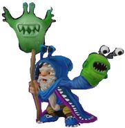 Chompy Mage (Evolved)