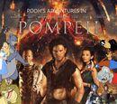 Pooh's Adventures in Pompeii (2014)