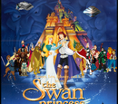 Benny, Leo, Johnny and Rae Meet The Swan Princess