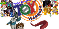 Pooh's Adventures of The Toy Warrior