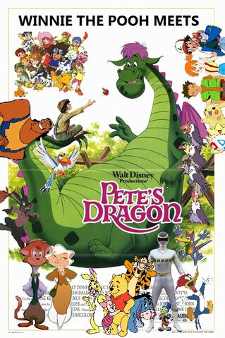 File:Winnie the Pooh Meets Pete's Dragon poster (New Version) by BrianDuBose.JPG