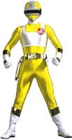 Yellow Sphinx Ranger
