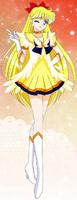 Celestial Sailor Venus
