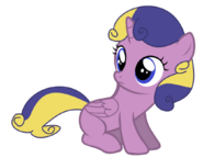 Princess twila the sister of lilly by yourannabelldreams-d6rs3xu