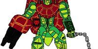 Turtlefire