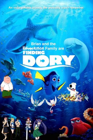 File:Brian and the Eeveelution Family are Finding Dory.jpg