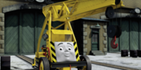 Kevin (Thomas and Friends)