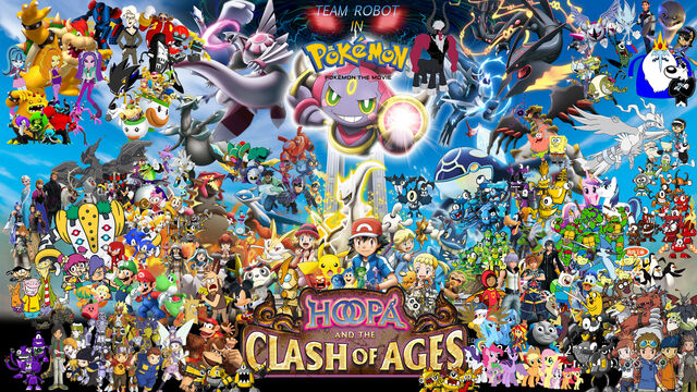 File:Hoopa & the Clash of Ages (Remake Version 6).jpg