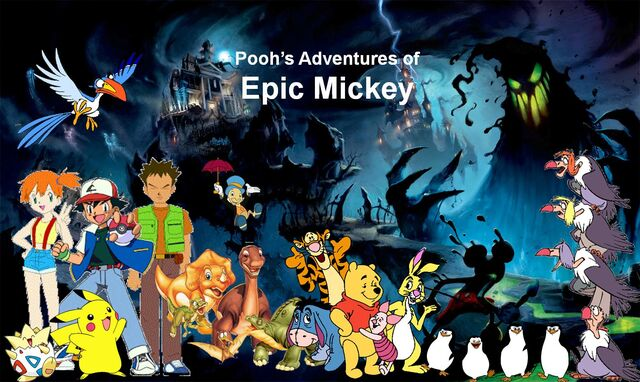 File:Pooh's Adventures of Epic Mickey Poster.jpg