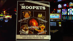 The Moopets