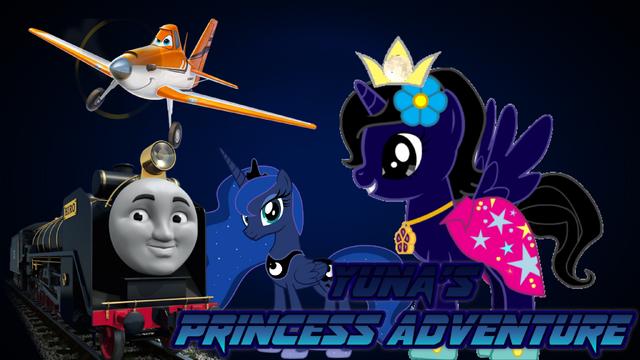 File:Yuna's Princess Adventure Poster.png