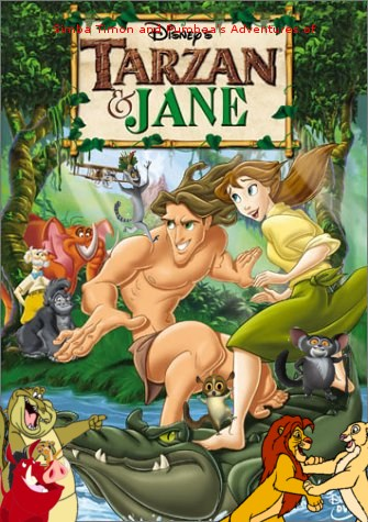File:Simba, Timon, and Pumbaa's Adventures of Tarzan and Jane.jpg