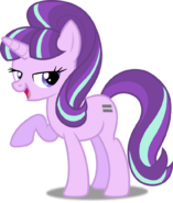 Vector 123 starlight glimmer 2 by dashiesparkle-d8lqq2t (1)
