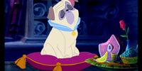 Percy (Pocahontas)
