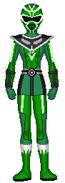 26. Spring Data Squad Ranger