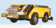 Crystal Force Truck
