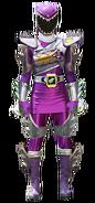Dino Charge Purple in Dino Super Drive
