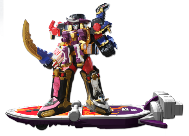 File:Ninja Steel Megazord Surf Mode.png