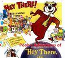 Pooh's Adventures of Hey There It's Yogi Bear
