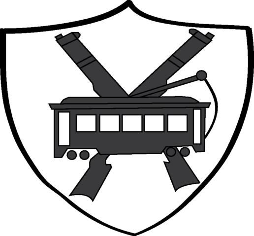 File:Trolley Fighters Logo.png