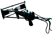 SOE Crossbow Ghostex
